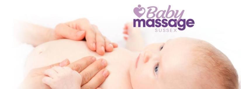 Baby Massage: Background