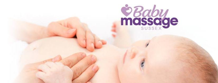 Baby Massage: Background